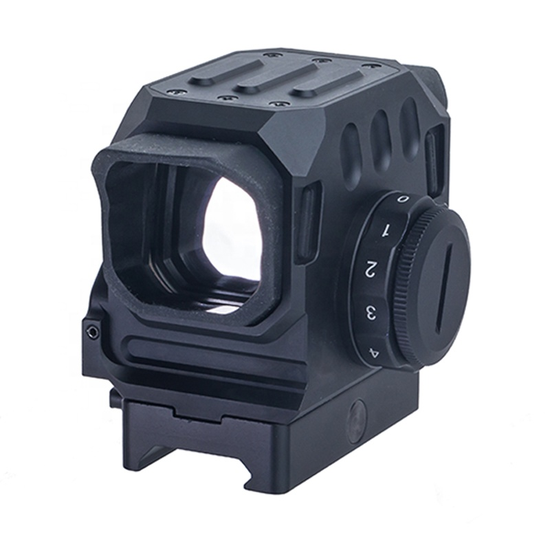 Optical thermal weapon sight 1X30 EG1 red dot sigh scope for airsoft hunting