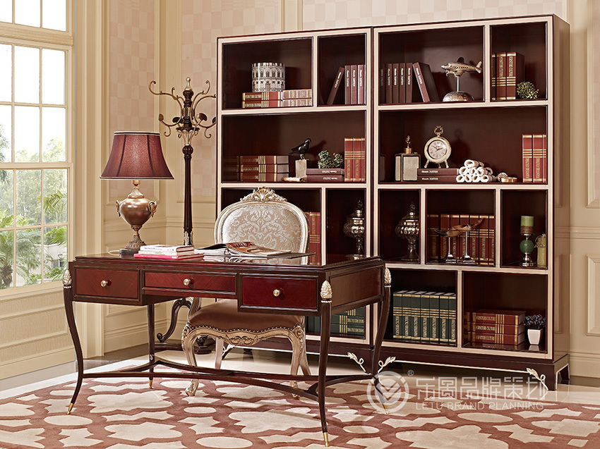 Capo Ufficio Disegno : Ceo esecutivo tavolo ufficio lampada da scrivania scrivania front