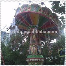2012 Hot Sale 30 seat Flying Chair Amusement Equipment Flying Chairs!!Indoor &Outdoor playground!!