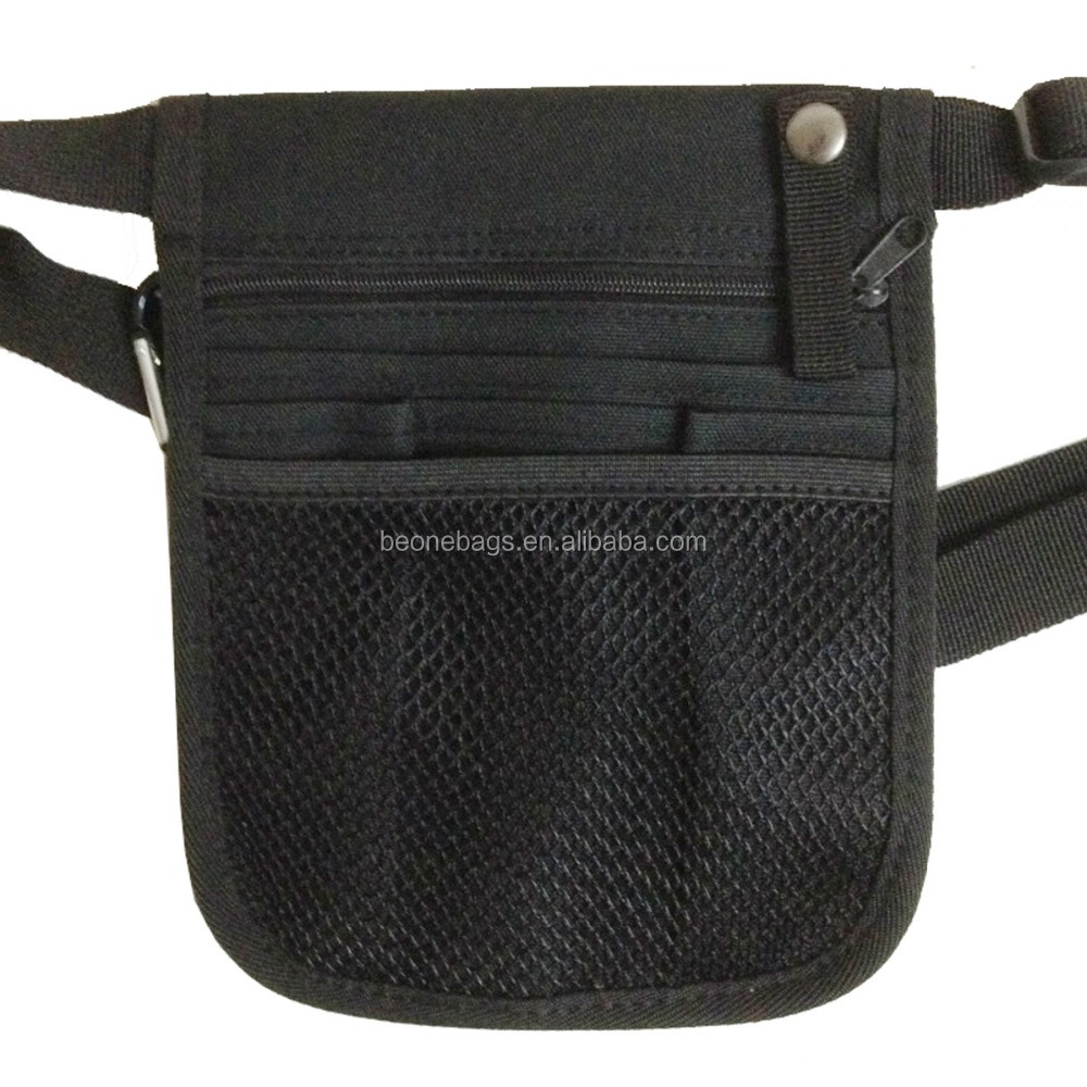 Professional Use Nurse Pocket Pouch Belt Must Have Nurse Waist Bag