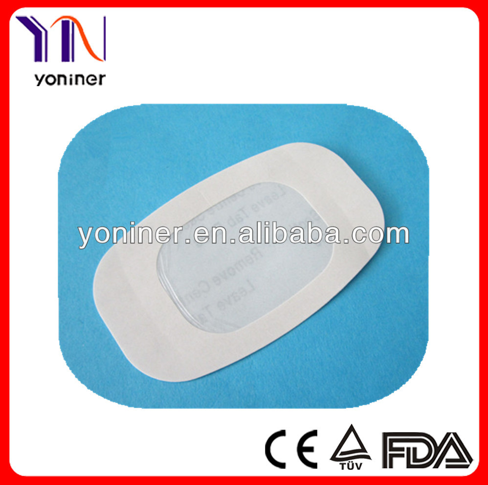 waterproof wound dressing ,wound care solution