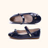 Summer Style Children Casual Cute Girls Dress Shoes New Style Flat Girls' Shoes