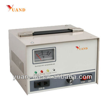Avr-500va Relay Type Ac Voltage Stabilizer For Computer