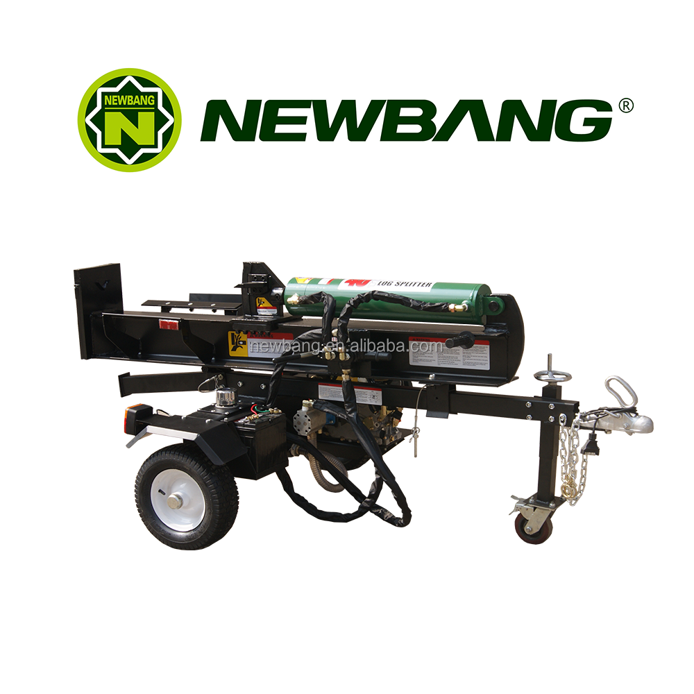 Four way wedge Log splitter / split logs up tp 650mm in diameter