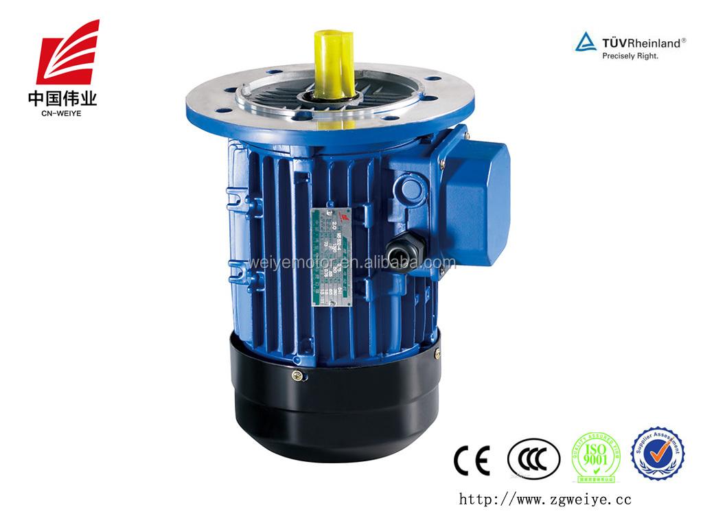 Imb5 Mounting Al Housing Electric Motor Mounting Types