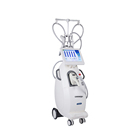 Body Reshaping After Post-liposuction Treatment China Beauty Salon Slimming Equipment