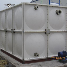 wholesaleWater Treatment FRP Tank best selling storage tanks price