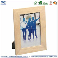 2015 new fashion handicraft custom photo frames/ put your picture in a frame