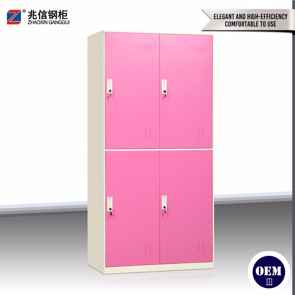 Relaxed posture 2016 big sell metal locker for school