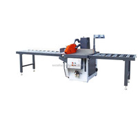 Automatic high speed pneumatic cutting off saw