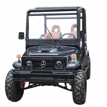 300cc 4wd Atv Utv Side X Buggy Quad Dune