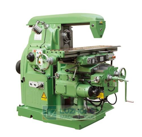 manual knee milling machine