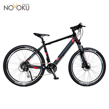 New Arrivals CE Certification Fast Electric Mountain Bike 500W Made In China