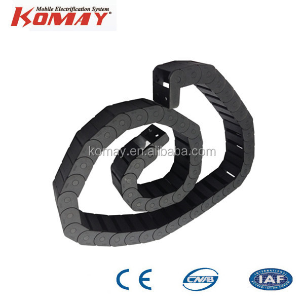 K15 CNC Cable track,cable energy chain,cable carrier