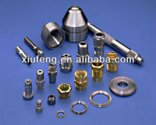 Single Spindle parts /single cylinder diesel engine parts connecting rod