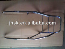Motorcycle rear carrier for suzuki