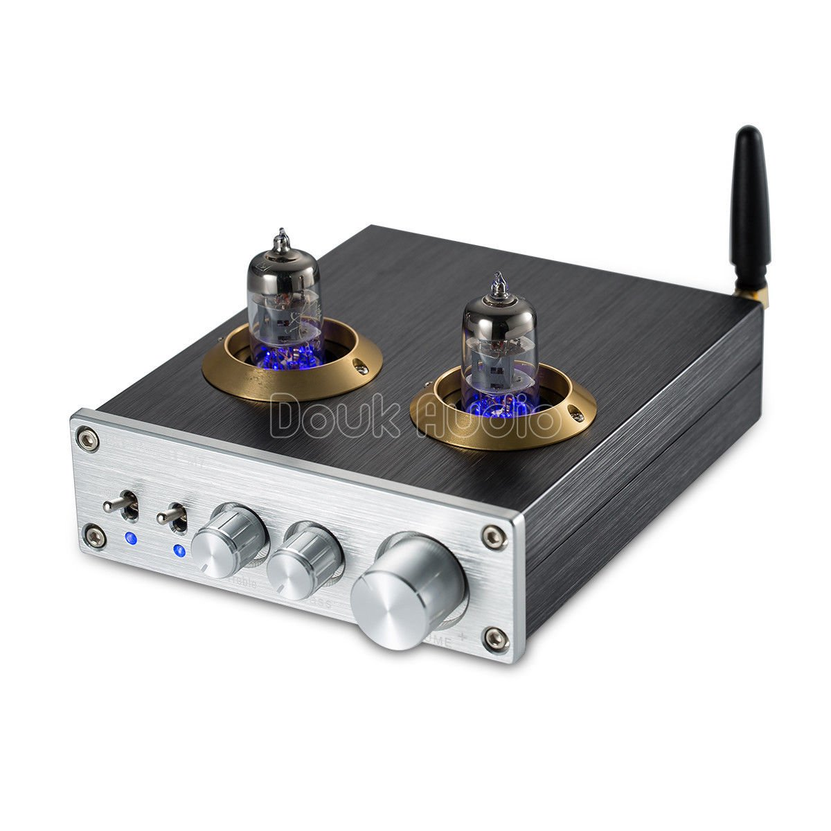 Cheap Stereo Preamplifier Find Deals On Line At Treble Tone Control Get Quotations Nobsound Bluetooth Hifi 6j1 Vacuum Tube Preamp Digital Bass