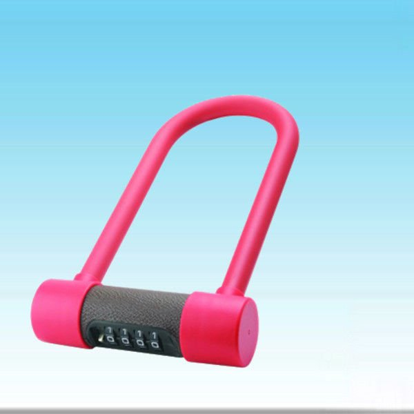 High quality Stainless steel bike U lock