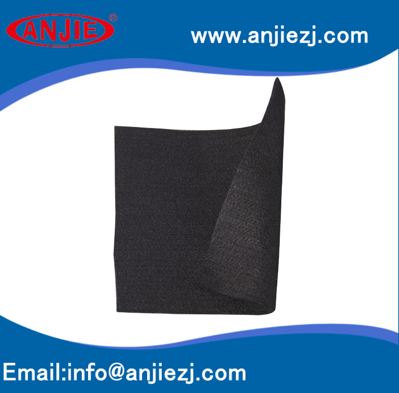 Heat Insulation Carbon Fiber Mat