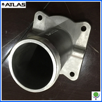 investment casting products , tractor parts investment casting , cast iron products