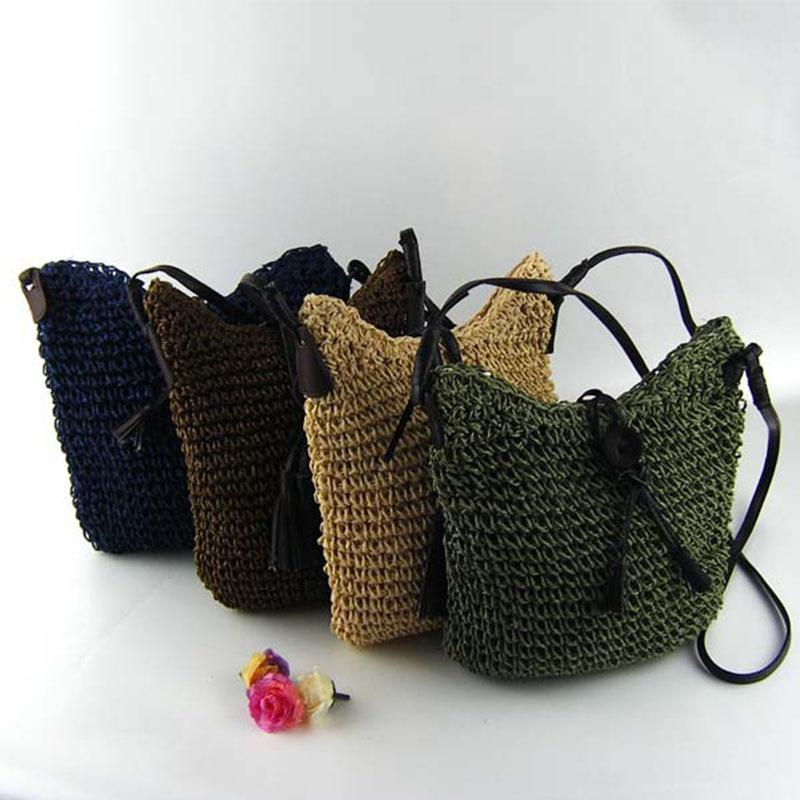 Venta al por mayor patrones bolso ganchillo-Compre online los ...