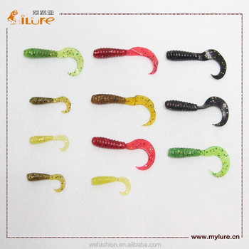 how to fish with soft plastic lures