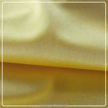 polyester Dazzle silk feeling Fabric for womens cloth