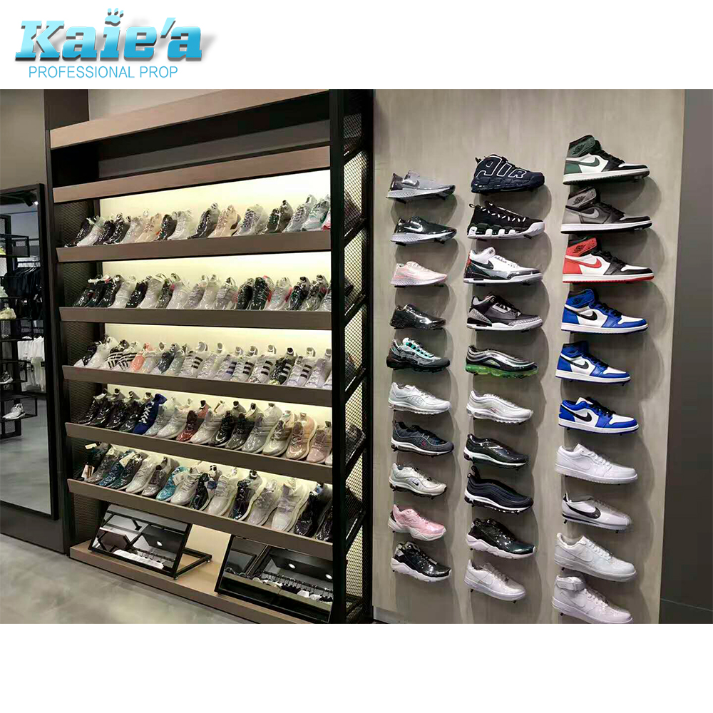 14ff99c40f74 shoe store decoration/shoe store design/shoe store in china
