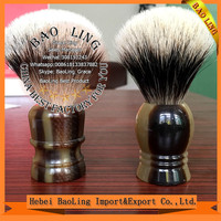 badger hair shaving brush shaving soap shaving creams shaving bowl