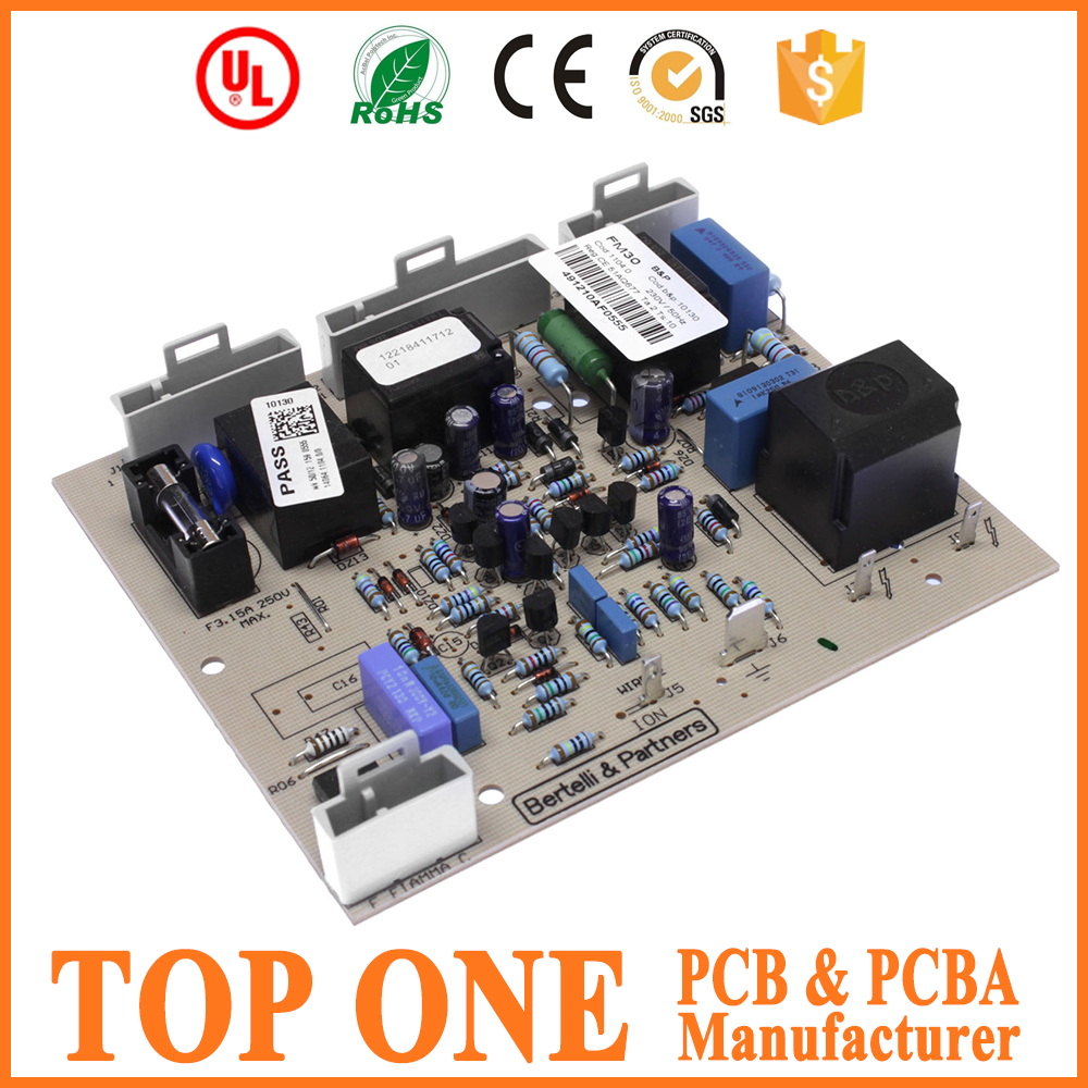 Professtional Pcb Board Assemblycoffee Machine Control Circuit Assembly Buy Coffee Boardcoffee