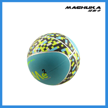 MACHUKA Wholesale and Oem Offical Size 5 Rubber Basketball