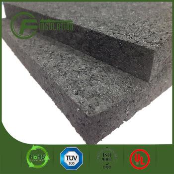 8e043e005ec De goma de alta densidad de espuma de absorción de sonido y barrera de  amortiguación de