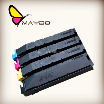 copier toner cartridge refill toner for kyocera tk 8309 - Toner Cartridge Refill