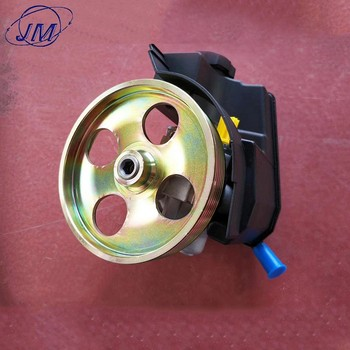 Hot Sale Power Steering Pumps for Peugeot 206 4007.W7