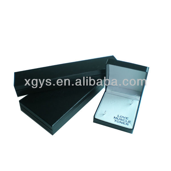 High Quality Paper Gift Box For Jewellery (XG-GB-122)