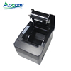 80mm Paper Size Desktop Thermal Bill Printer With Serial Port