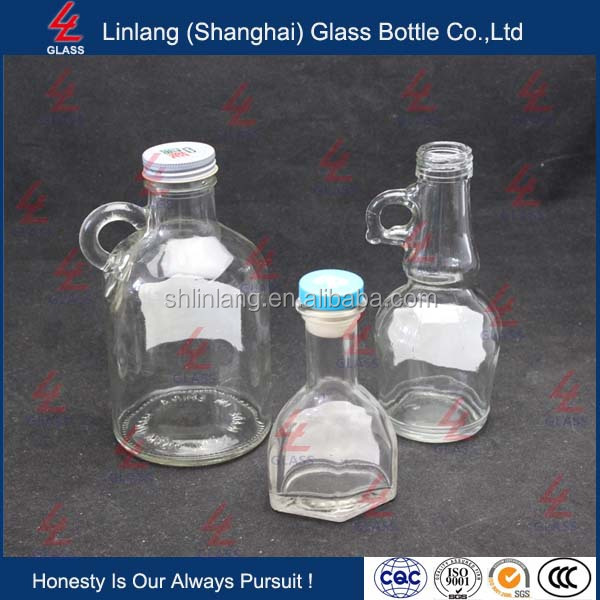 Wholesale Best Service Tomato Seed Oil Glass Bottle