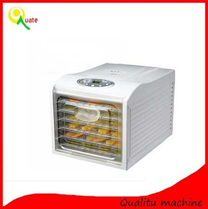 10-tray Industrial Food Drying Machine/commercial Food Dehydrators