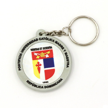 Custom Wholesale Keychains