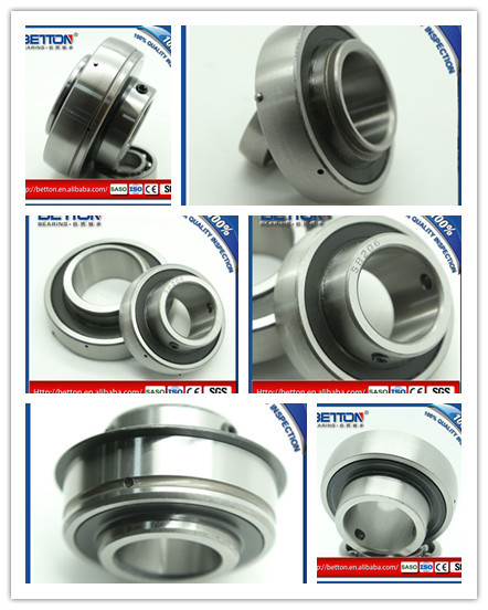 Free sample pillow block bearing UC314 UC314D1