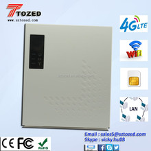Wireless 4G Router access Point And Repeater All in One support Advanced QoS/ 5 dBi High Gain Antenna