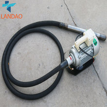 High quality small construction machinery electric concrete vibrator price