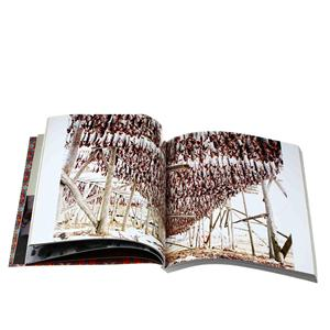 More customers like custom cheap color photo book printing