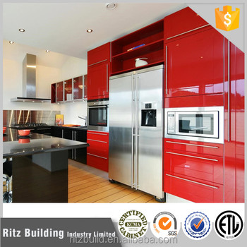 Kitchen Cabinets Made In China New Model Kitchen Cabinet,Kitchen Cabinet  Modern High Gloss Kitchen