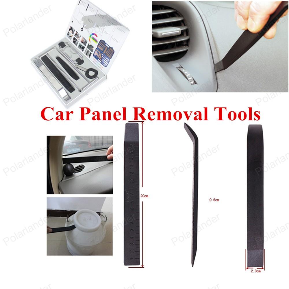 Высокое качество бесплатная доставка 9 шт. / setCar ремонт комплект инструментов комплект инструментов