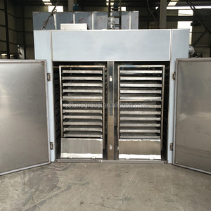 pharmaceutical tray dryer industrial food tray dryer,apple drying equipment