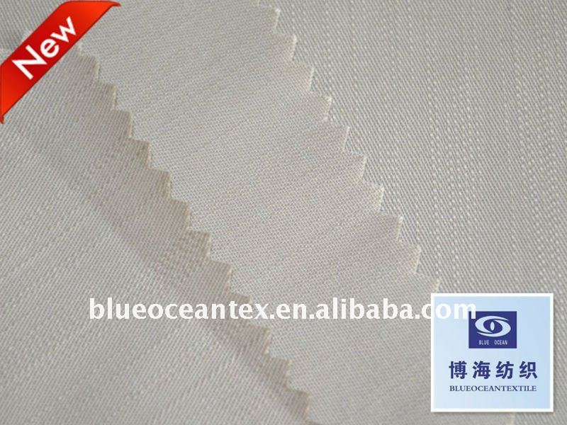 Fine Elastic Twill With Slub Yarn Cotton Twill Slub Fabric Factory In Huzhou City,Zhejiang,China