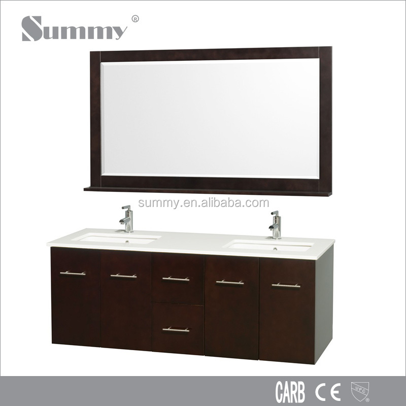 Triple Sink Bathroom Vanity, Triple Sink Bathroom Vanity Suppliers And  Manufacturers At Alibaba