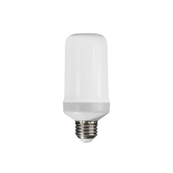 Led Flame Effect Light Bulb Led Flickering Flame Light Bulbs Led Simulated Decorative Light Buy Flame Light Bulbs Flame Light Bulbs Flame Light