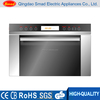 Electrical stainless steel built-in microwave oven with LED display